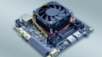 Ryzen-Board mit Arduino-Controller