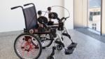 Neues Antriebssystem erleichtert das Leben im Rollstuhl