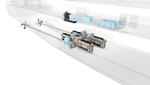 Maritimer Hybridantrieb