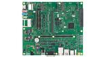Modul auf Modul: Das LGA-System-on-Module ist hier auf ein SODIMM aufgelötet. Auf das Standard-Trägerboard gesteckt, kann sofort mit der Software-Entwicklung begonnen werden, bevor ein anwendungsspezifisches Trägerboard fertig ist