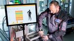 Sensornetzwerke reduzieren körperliche Belastungen
