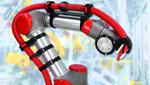 Bei Robotern kommt es auf die Verkabelung an