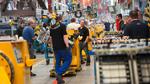Mercedes-Benz Werk in Mannheim wird ausgebaut