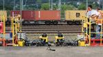 5G für die Zug-zu-Zug-Kommunikation