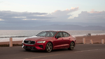 Volvo to impose 180 kph speed limit on all cars from 2020