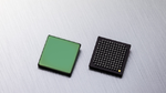 Single-Chip Sensor mit VGA-Auflösung für 3-D-Bild