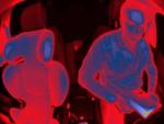 Dreidimensionales Bild des Fahrzeug-Innenraums durch Bildsensor