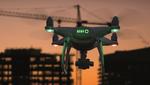 Deutscher Drohnenmarkt hebt ab