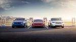 Neue SuperCharger-Generation von Tesla