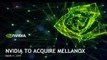 NVIDIA schnappt Mellanox Intel vor der Nase weg