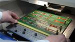 »Der Laser arbeitet um eine Zehnerpotenz exakter«