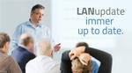 Lancom startet Frühjahrstour