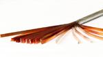 KIT entwickelt energieeffizientes Supraleiterkabel
