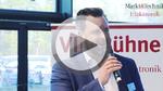 Messe-Leiter Benedikt Weyerer im Interview
