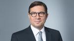 Dr. Sven Schneider wird neuer Finanzvorstand