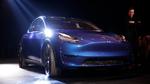 SUV auf Basis des Model 3 kommt im Herbst 2020