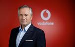 Hannes Ametsreiter, Vodafone