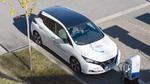 Elektroautos erbringen Regelleistung für Stromnetze