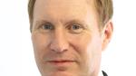 Dr. Lothar Seybold ist neuer Geschäftsführer