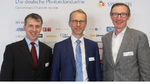 Zeiss-Geschäftsführer wird neuer Vorsitzender