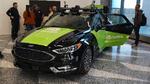 Nvidia treibt autonomes Fahren weiter voran