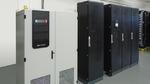 Erste Protect 8 Industrie-USV mit Flex'ion Li-Io-Batterien