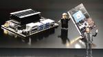 Nvidia verschmilzt KI mit Robotik