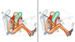 Toyota THUMS 6.0 berücksichtigt neue Sitzpositionen