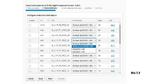 Generierungsprozess einer IP über das Web-Interface mit ChipVORX SI: 3. Pins konfigurieren (SI-Konditionierung)