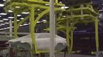 Modellanlage Elektrohängebahn