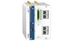 Gigabit Ethernet mit Power over Ethernet