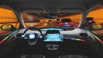 Digitale »ISELED«-LEDs für autonomes Fahren und scharfe Displays