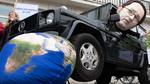 Klimafreundlich mobil – aber wie?