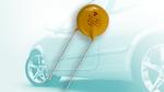 AEC-Q200-qualifizierte Keramik-Scheibenkondensatoren