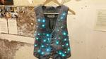 Textilbranche testet elektronische Stoffe