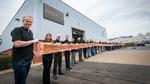 PV-Flugzeug mit weltweit längster flexibler Leiterplatte