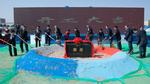 Spatenstich für Standorterweiterung in China
