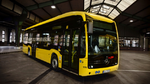 Busbetrieb in Berlin wird elektrisch