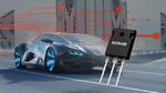 Neue SiC-MOSFETs für Automobilanwendungen