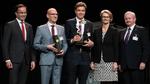 Gewinner des 'Hermes Award 2019' gekürt