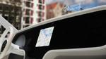 KI-gestütztes Navigationssystem im Serienfahrzeug