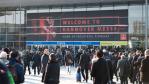 1_Impressionen von der Hannover Messe 2019...