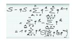 Selbstgebauter Koprozessor für geometrische Summe