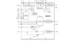 Blockschaltung des Tranceiver-ICs MAX22513