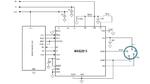 Typische Anendung des IO-Link-Transceiver-ICs MAX22513