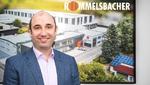 Rommelsbacher mit neuem Exportleiter