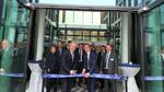 Neue Deutschlandzentrale und Integration Center in Kerpen