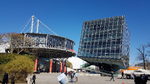 Neue Struktur und Geländebelegung