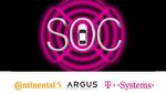 Vernetzte Fahrzeuge vor Cyber-Attacken schützen