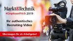 Machen Sie mit beim Markt&Technik Employer Pitch 2019!